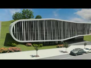 Nuevo Centro de Salud Buenavista [1:52]