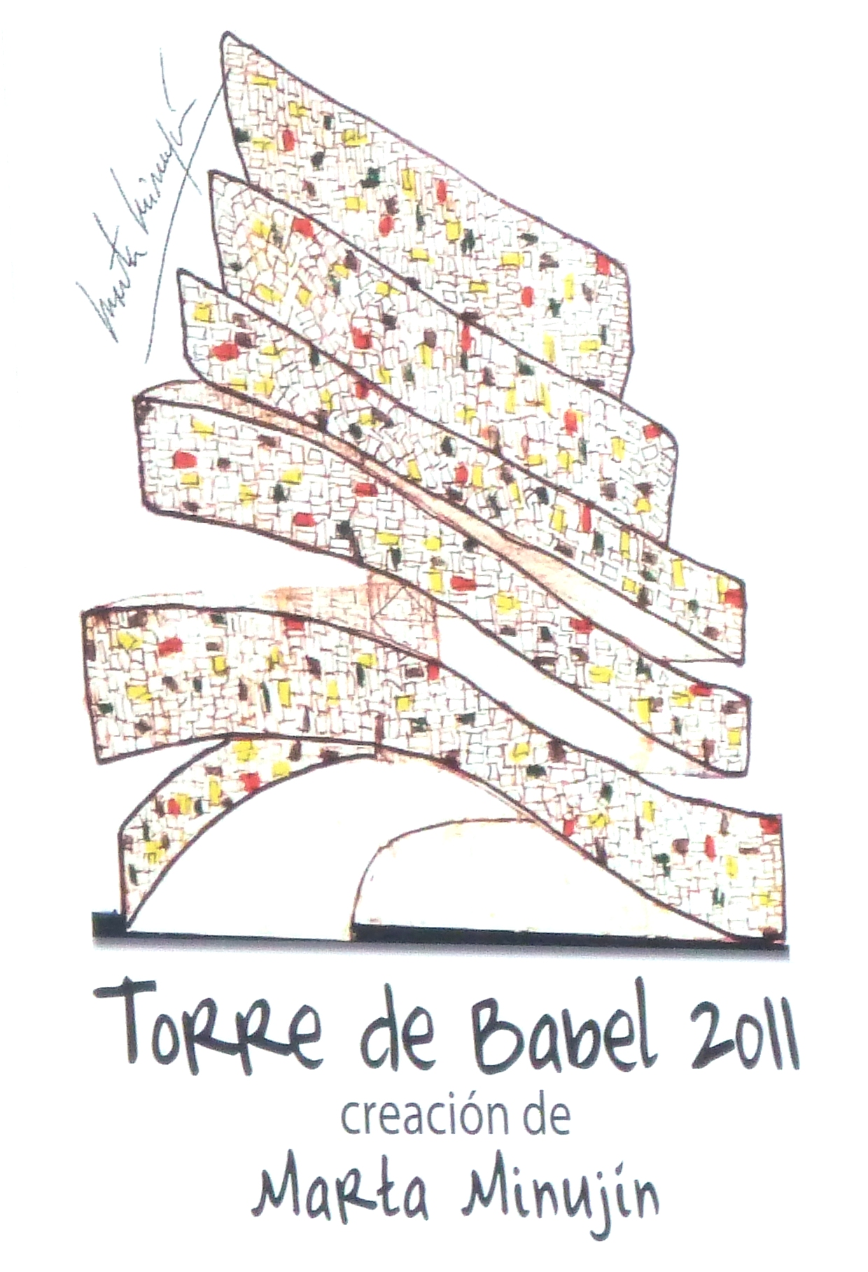 Presentación de Euskadi en la Torre de Babel de Libros en Buenos Aires [1:51]