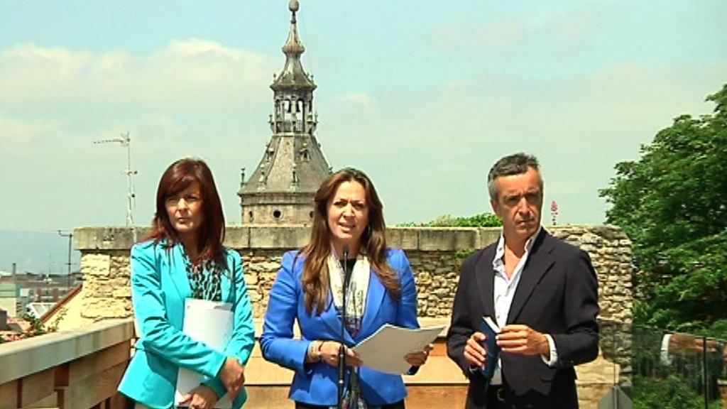 Euskadi acumula 22 meses seguidos de crecimiento en la llegada de turistas y registra el mejor abril de la historia [1:07]
