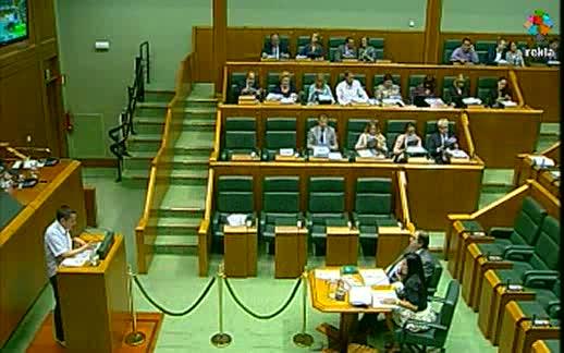 Pleno Ordinario (26-05-2011) 1ªparte [60:41]