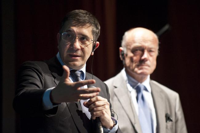 La Eurorregión Aquitania-Euskadi será una realidad en verano