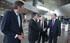 Encuentro con el Ministerio de Educación y Cultura de Baviera , visita a BMW y encuentro con el Ministerio de Economía de Baviera
