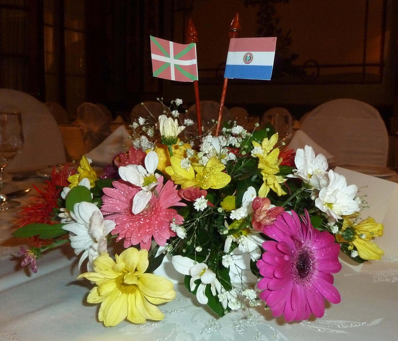 Una presentación sobre Euskadi como destino turístico y su gastronomía pone fin a la Semana Vasca de Paraguay [2:12]