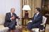 El Lehendakari se reúne con el embajador de Chile