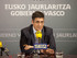"""Lehendakari: """"Me consta que el PNV ha pactado con Bildu para hacer frente al PSE"""""""