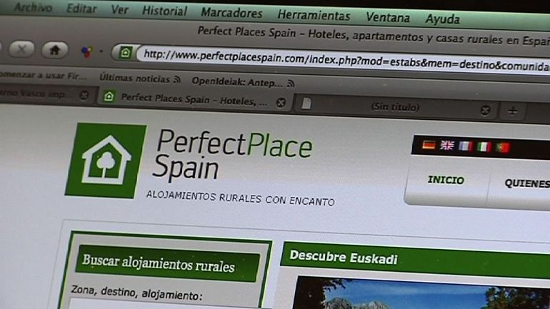 The Basque Government promotes innovation in tourism with the 3rd Innovattur Forum and PerfectPlaceSpain