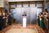 El Gobierno Vasco, abierto al exterior