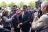 """El Lehendakari pide """"no ocultar ni minimizar"""" el daño causado por el terrorismo"""