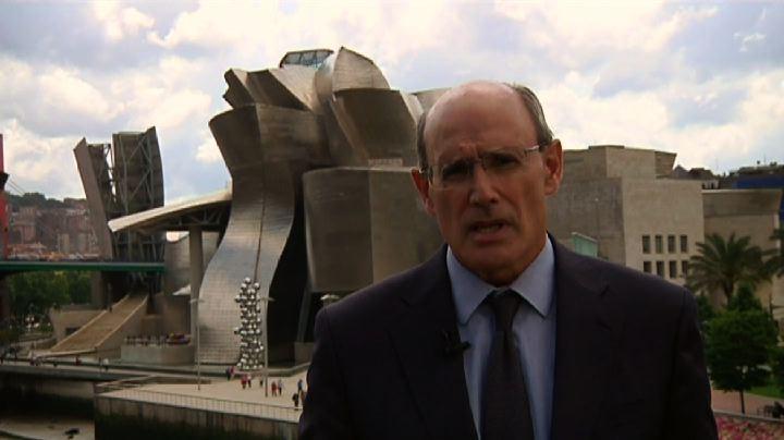 The annual HTAi Meeting is inaugurated in Rio de Janeiro, Brazil  [4:05]