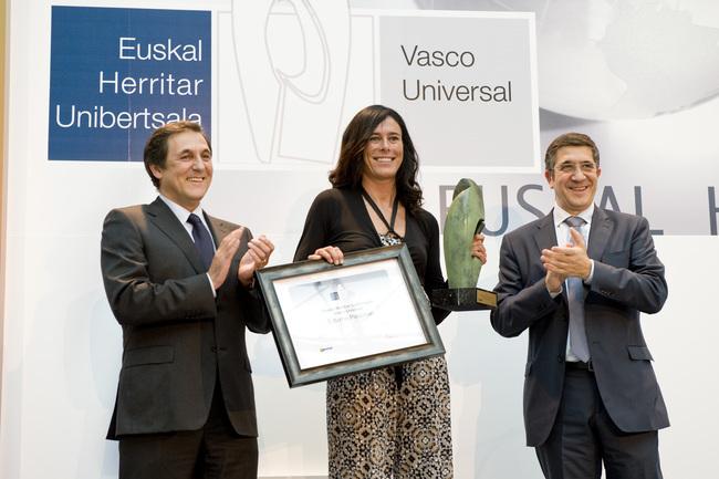 Euskal Herritar Unibertsalaren Saria