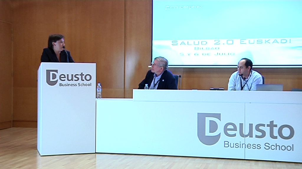 Salud 2.0 Euskadi (jornada martes). Desconferencia [120:48]