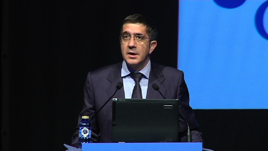 Clausura Conferencia Competitividad 2011 [12:32]