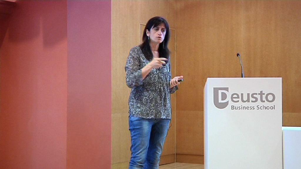 Salud 2.0 Euskadi (jornada miercoles). Comunicar sobre salud en el entorno 2.0: Alain Ochoa e Inma Grau [68:23]