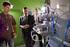 Lehendakariak, ikerketa biomedikoari zuzendutako CIC biomaGUNEren Irudi Molekularreko instalazio berria inauguratu du