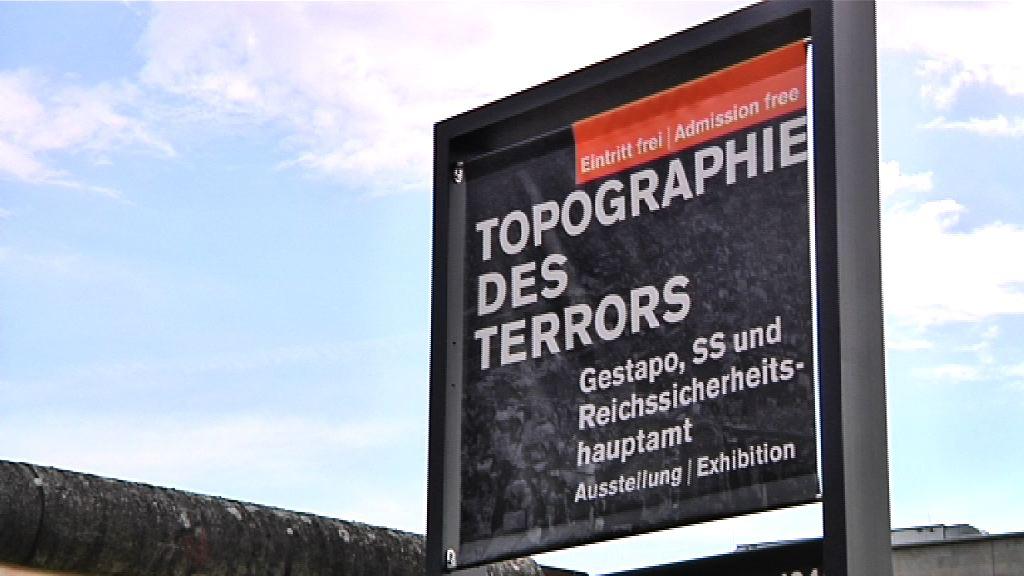 Euskadik terrorismoaren biktimen memorialen esperientziak jaso ditu Berlinen [2:00]