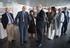 Euskadik terrorismoaren biktimen memorialen esperientziak jaso ditu Berlinen