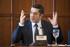 """El Lehendakari reivindica el """"imprescindible"""" papel de la política para lograr un progreso que """"no deje víctimas en la cuneta"""""""