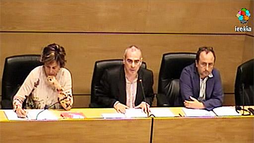 Euskadi apuesta por la cultura  [0:00]