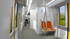 Arriola Sailburuak EuskoTrenen tren berrien lehen bidaia inauguratu du