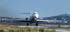 Despega el primer vuelo a Roma desde Hondarribia