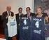 La Selección Vasca de Baloncesto llega a Argentina