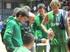 La selección de baloncesto de Euskadi termina su gira por Argentina