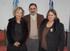 La Delegada Elvira Cortajarena visitó la euskal etxea de Jujuy (Argentina)