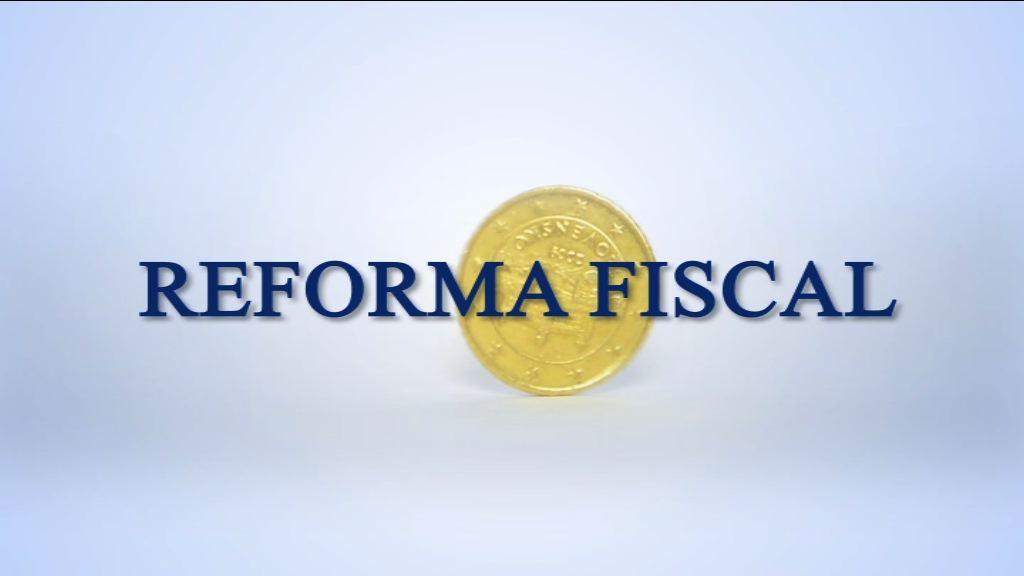 El Lehendakari abre un proceso de participación ciudadana sobre la reforma fiscal [2:00]