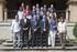Recepción ofrecida por el Athletic al Gobierno Vasco