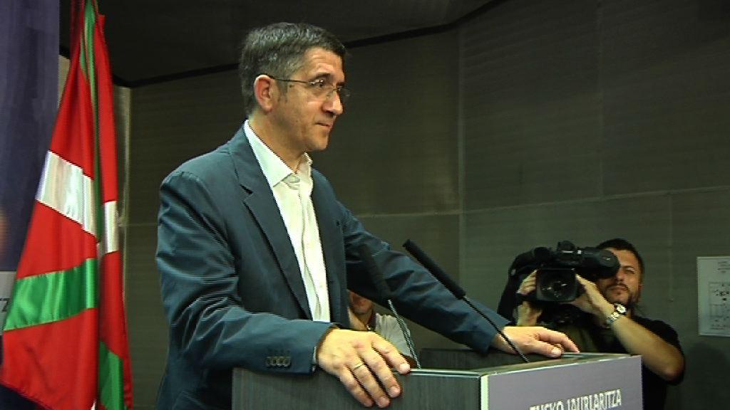 """Euskadiko fiskalitate berria """"bidezkoagoa eta zuzenagoa"""" izango da [2:10]"""