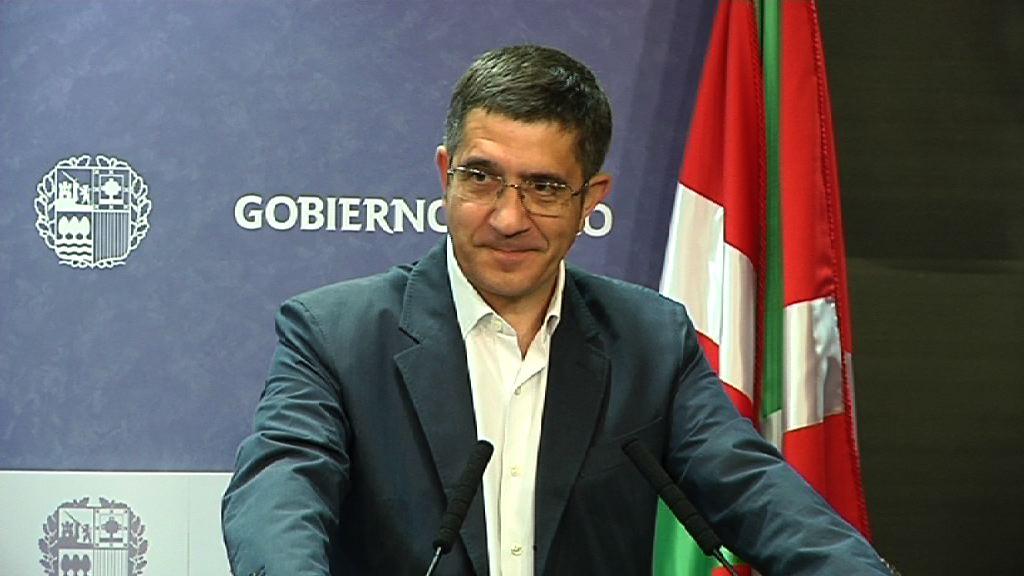 El Lehendakari responde a cuestiones de actualidad en Euskadi [20:25]