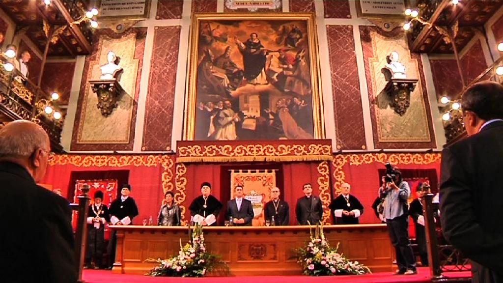 El Gobierno Vasco apuesta por incrementar la inversión en Educación [1:39]