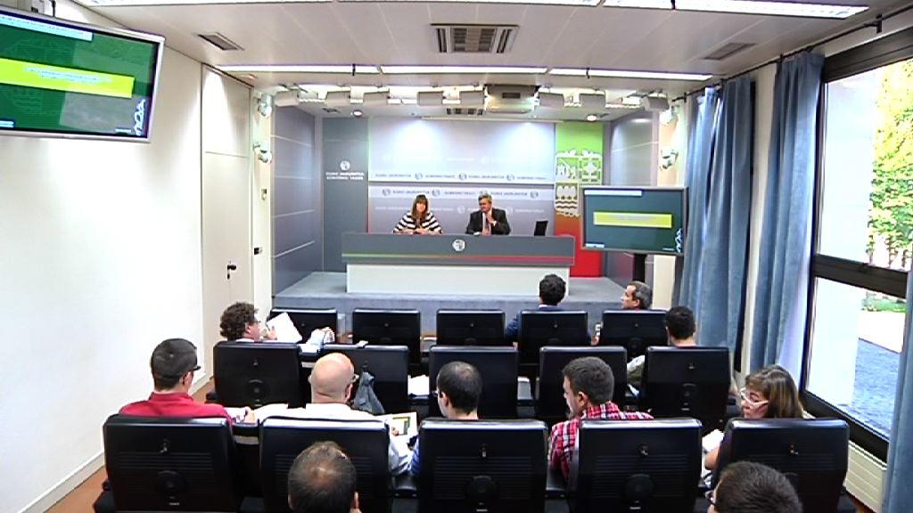 Gobernu Kontseiluaren osteko prentsaurrekoa 2011.09.13 [38:46]