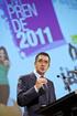 El Foro Emprende2011 convierte al BEC en una Plaza de Negocio con más de 2.500 asistentes