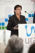 Pilar Unzalu ratifica su compromiso con la prevención de inundaciones