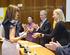 Idoia Mendia recoge en Madrid la Medalla de Plata al Mérito Social Penitenciario