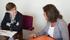 reunión de trabajo con la Consejería de Trabajo y Bienestar de la Xunta