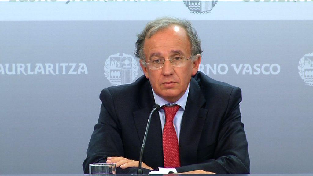 El Lehendakari planteará en Bruselas las claves de la política industrial europea [9:30]