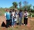 La Delegada Cortajarena visitó las euskal etxeak de Misiones (Argentina)