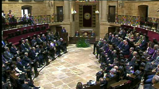 75 aniversario del Gobierno Vasco  [19:48]