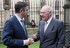 El Gobierno Vasco cumple 75 años