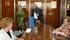 La Colectivad Vasca de General Alvear (Mendoza) recibe a la Delegada del Gobierno Vasco