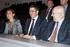 El Lehendakari recibe a la comunidad vasca en Bruselas