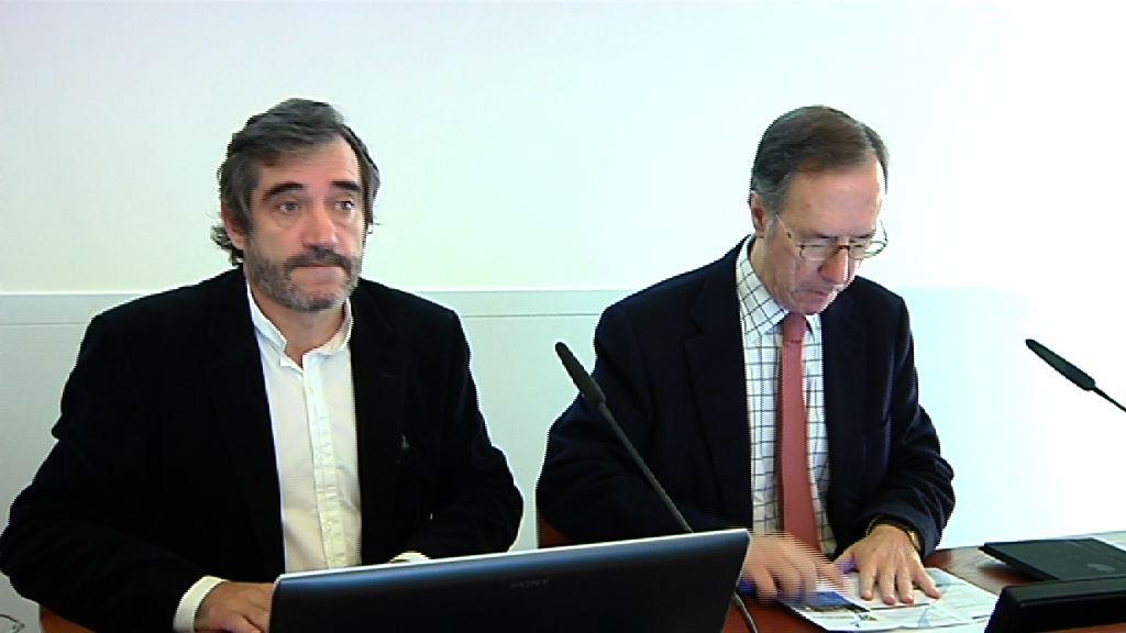 Bilbao debatirá sobre el futuro del sistema autonómico español [1:06]