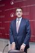 The Lehendakari presents the Basque intercluster policy at Harvard University