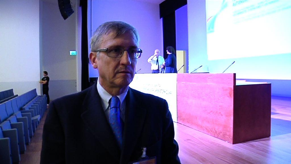 Entrevista a Xavier Arbós Marín sobre federalismo [2:21]