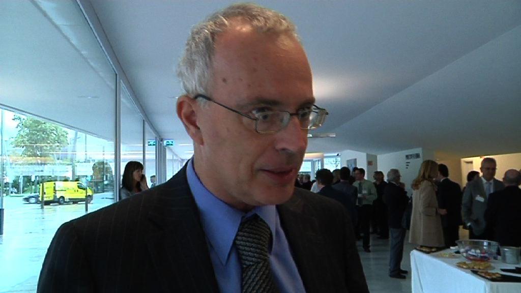 Entrevista a Guy Laforest sobre federalismo [3:49]