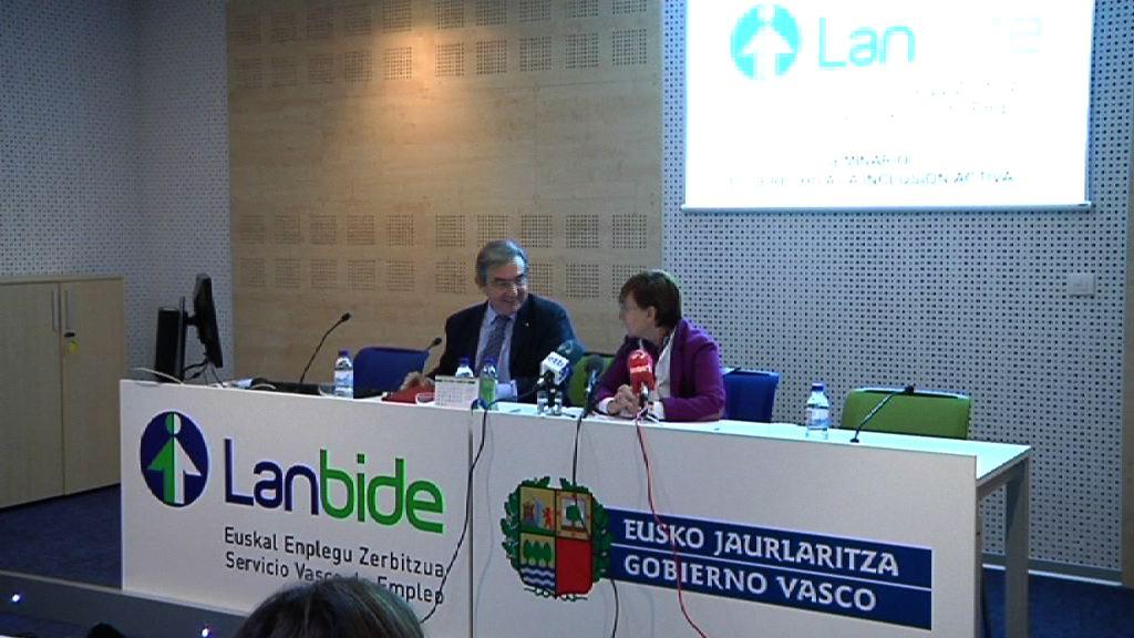 """Zabaleta: """"La RGI ahora da recursos y con la reforma también ofrecerá oportunidades"""" [1:12]"""