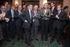 Los embajadores de Euskadi en Washington