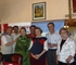 Finalizadas las visitas a las euskal etxeak del Mercosur